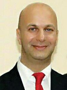 Проф. Д-р Зендел Абедин Шехи
