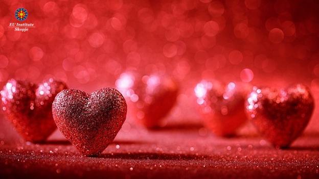 Љубов, жртвување и посветеност вистинското значење на Св.Валентин